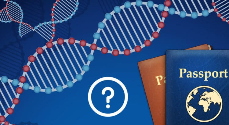 Which DNA Tests are helpful in Immigration and How?