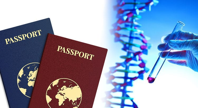 Why DNA test is required for Immigration Process?