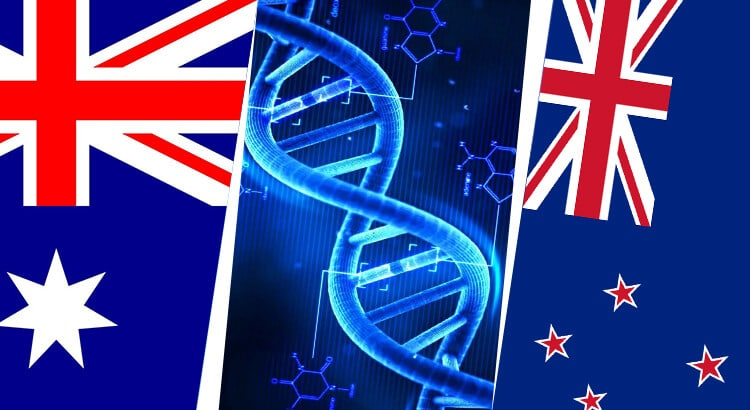 Immigration DNA test for Australia and New Zealand
